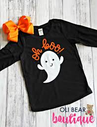 Toddler Halloween Shirt by Toddler Halloween Shirt Ghost Shirt Boo Shirt Halloween