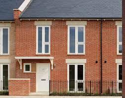 upton square stowe 2 storey 3 bedroom house