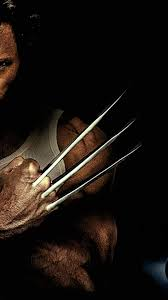 Wolverine Hd Images For Mobile Wallpaper Simplepict Com