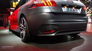 peugeot pars tuning dear peugeot are you going to build the 308 r or not live