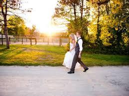 Ranch Farm Barn Wedding Venues In Illinois