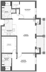 architektur studiengã nge master bed and bath floor plans 100 images master bedroom