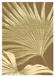 Area Rugs Tropical Tropical Design Area Rugs Barfbagsnotincluded