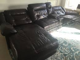 Used Leather Sofas For Sale Leather Chair For Sale Home Design Ideas Inside Black Leather