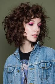 545 best curly hair rizos images on pinterest hairstyles curly