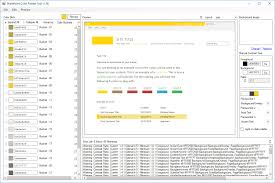 simple spcolor creator sharepoint color palette tool brightwork