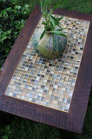 Epoxy Table Top Ideas by I Made It Reclaimed Pallet Table Top Finished With Epoxy Resin