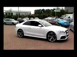 audi rs 5 for sale audi rs5 for sale at stafford audi