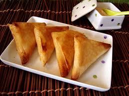 recette de cuisine 2 recette triangles de surimi aux 2 épices cuisinez triangles de