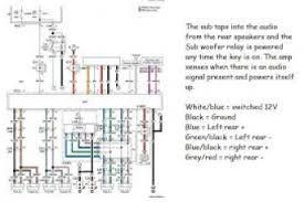 1994 suzuki sidekick radio wiring diagram wiring diagram