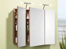 spiegelschränke für badezimmer badmöbel miami silber grau günstig kaufen spiegelschrank
