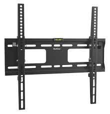 samsung 32 led tv wall mount qualgear universal low profile tilting tv wall mount for 32 55
