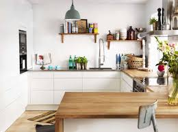 white cabinets with butcher block countertops u shaped kitchen with white cabinets and butcher block countertops
