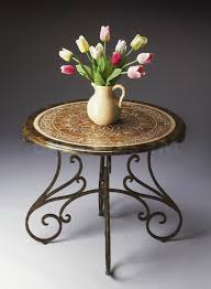 Entry Way Table Ideas by Foyer Tables Foyer And Center Tables Empire Style Round Foyer