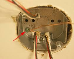 Green Light On Smoke Detector Installing Smoke Detectors Ac Powered Line Voltage Hard Wired