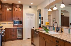 light cherry wood kitchen cabinets gorgeous kitchen design ideas for cherry cabinets