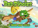 Rovio ใจดีแจกฟรี Bad Piggies สำหรับ iPhone และ iPad เวลาจำกัด ...