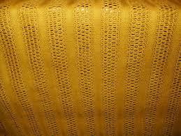 Vintage Drapery Fabric Antique Gold Open Weave Casement Drapery Fabric Texture Lots