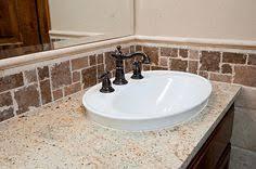 bathroom granite countertops ideas bathroom backsplash ideas with white cabinets backsplash outdoor
