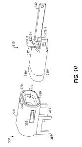 patent us7311526 magnetic connector for electronic device