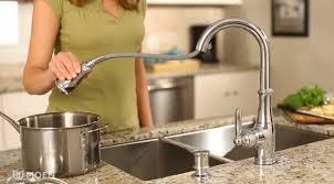 Moen Brantford Kitchen Faucet Endearing Kitchen Moen Brantford Yb2261bn Of Find Best