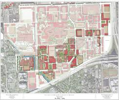 Miami University Campus Map by Um Medical Campus U2014 Dover Kohl U0026 Partners