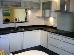 plan de travail cuisine noir plan de travail cuisine noir plan de travail cuisine en granit noir