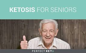 ketosis for seniors keto exogenous ketones