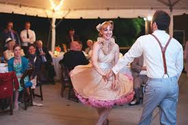 choosing the wedding first dance song 6 things to consider