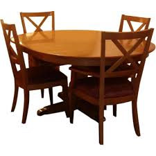 Ethan Allen Dining Room Sets by Ethan Allen Elements Dining Table House Stuff Pinterest