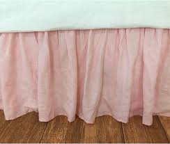 bed skirt up to 24