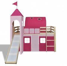 Single Girls Bed by Princess Castle Bed Bedframes U0026 Divan Bases Ebay