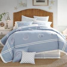 Embroidered Bedding Sets Croscill Embroidered Comforters U0026 Bedding Sets Ebay