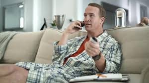 singer with peyton manning tv commercial for direct tv for 2016 directv nfl sunday ticket tv commercial peyton on sunday mornings