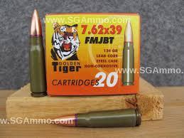 best ammo deals black friday temporary sale 1000 round case 7 62x39 fmj bt golden tiger 124