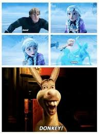 Frozen Memes - 20 hilarious frozen memes that will make you laugh out loud