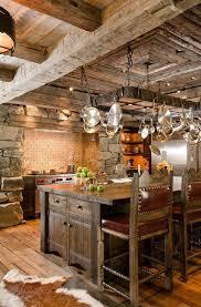 cuisines rustiques cuisine rustique 23 idées inspirations photos