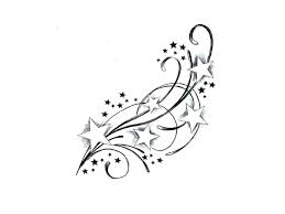 outline lizard and rabbit tattoo designs photos pictures and