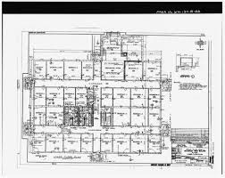 Air Force One Layout Floor Plan Civil Engineering Vault Readiness Crew Building Lower Floor Plans