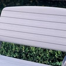 Lifetime Glider Bench 48