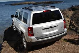 jeep patriot gas mileage 2012 used 2012 jeep patriot for sale pricing features edmunds