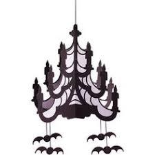Halloween Chandeliers Pre Lit Purple Witch Hat Sale 22 49 Trick Or Treat Pinterest