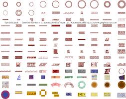 Color Symbolism by Flash Symbols Adobe Animate Symbols