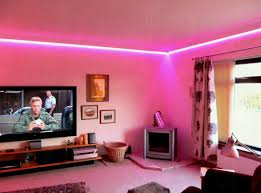 best led light living room home design new best at led light