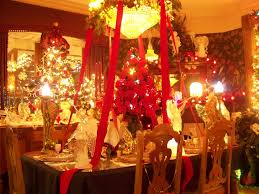 Beautifully Decorated Homes For Christmas Beautifully Decorated Christmas Homes Home Decorating Inspiration