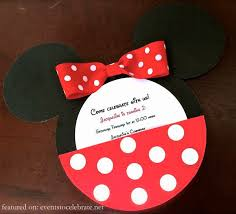 minnie mouse birthday party ideas archives events to celebrate