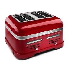 Kitchenaid Orange Toaster Buy 4 Slice Toasters From Bed Bath U0026 Beyond