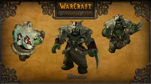 Warcraft 3 Maps Waiting For Warcraft 4 Try This Warcraft 3 In Starcraft 2 Mod