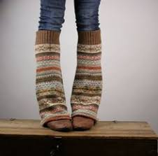 Upcycle Leggings - tutorials renegade seamstress warm boots and upcycle