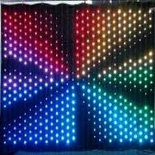 Curtain Led Display Led Curtain Manufacturers U0026 Suppliers Of Light Emitting Diode